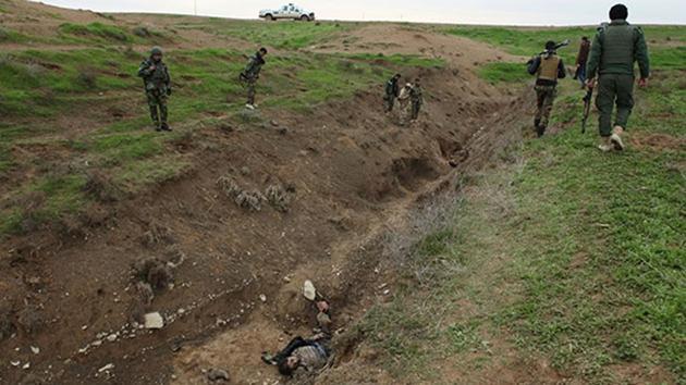 Sincar Dağı-IŞİD-operasyon