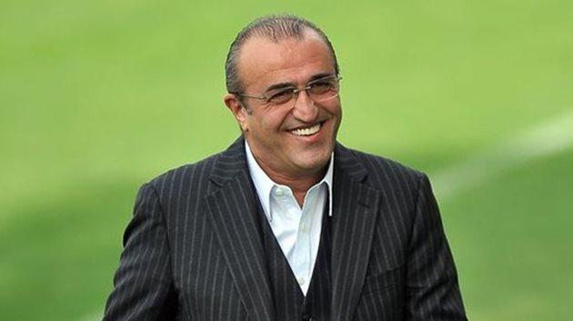 Abdurrahim Albayrak'tan maç öncesi flaş Sergen Yalçın yorumu!