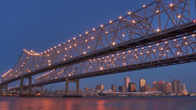 Mississippi Nehri Köprüsü