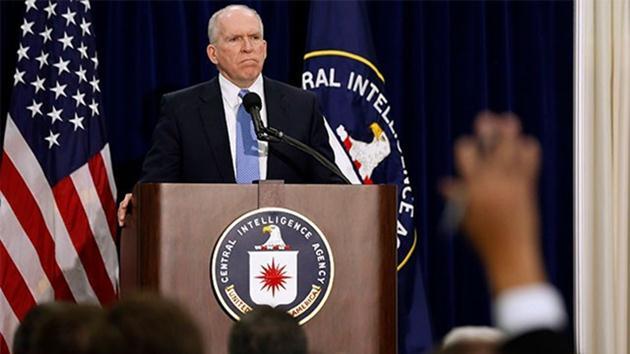 CIA Başkanı John Brennan