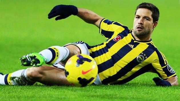 """Süper Lig takımından sürpriz açıklama! """"Diego bize gelmek istiyor"""""""