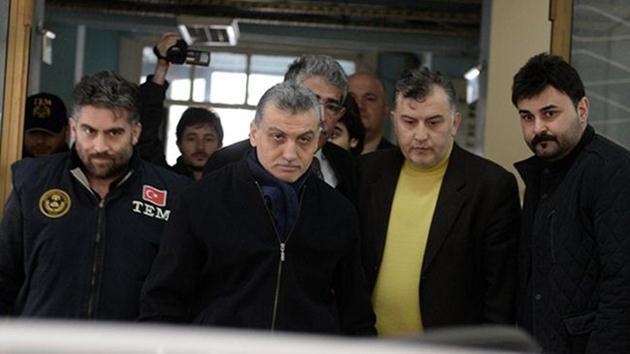 'Paralel yapı'da 32 kişi için gözaltı kararı