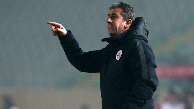 Hamza Hamzaoğlu: Sneijder'e bavulunu topla dedim!