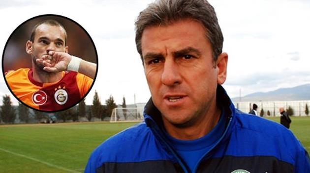 Hamzaoğlu-Sneijder