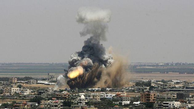 israil-lübnan-bombalama