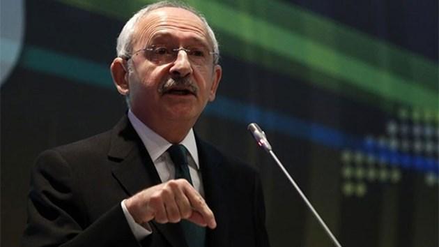 Kılıçdaroğlu: Yol ayrımındayız, rejim değiştiriliyor