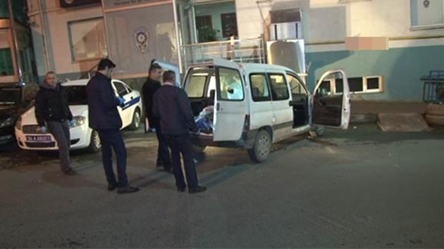 İstanbul-okmeydanı-otobil-kurşun
