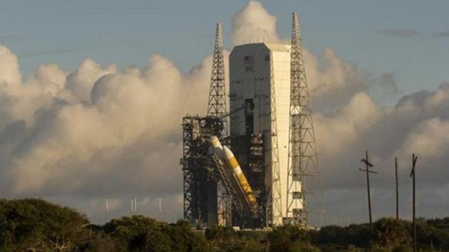 Orion uzay aracı