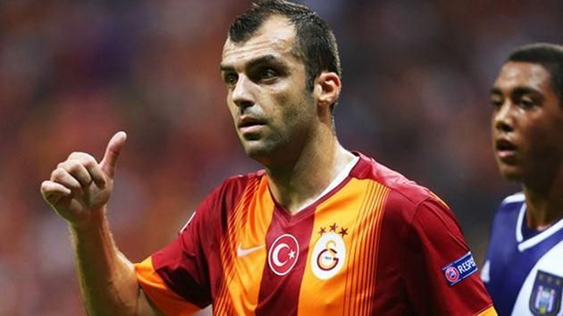 Hamza Hamzaoğlu'dan Goran Pandev itirafı!