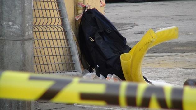 Taksim-çanta-bomba