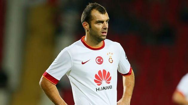 Hiç oynamadığı halde Galatasaray'daki yerini korudu!