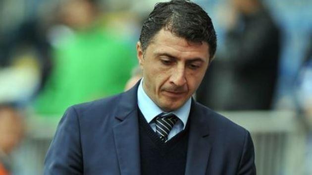 Shota Arveladze istifa şoku!