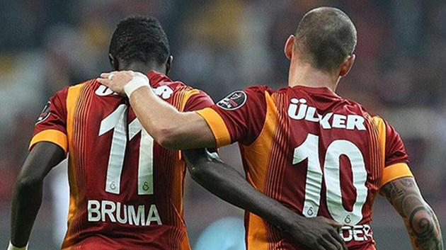 Sneijder-Bruma