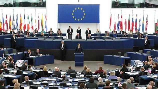 ap-Avrupa Parlamentosu