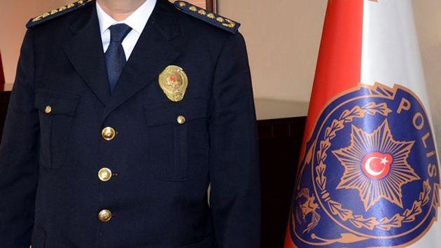 emniyet müdürü-polis