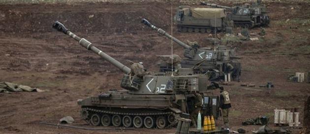 israil-suriye-bomba-tank