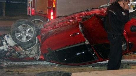 Kadıköy kaza
