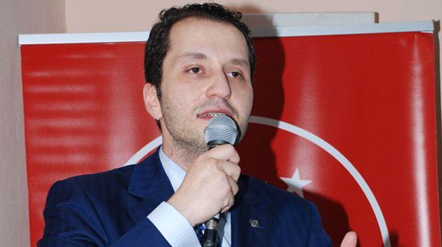 Fatih Erbakan'a Bingöl önerisi