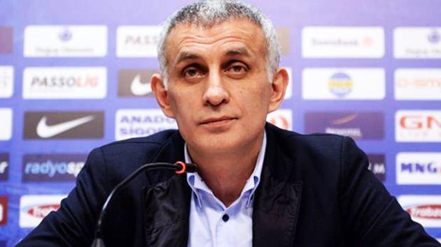 TFF'den Hacıosmanoğlu'na görülmemiş şok ceza!
