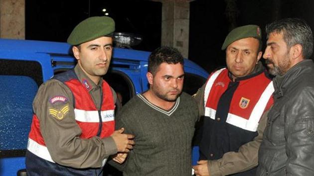 """""""2 cezaevi müdürü ile 3 görevli açığa alındı"""""""