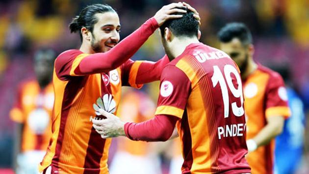 Galatasaray'da beklentileri karşılamayan 13 milyonluk fiyasko!