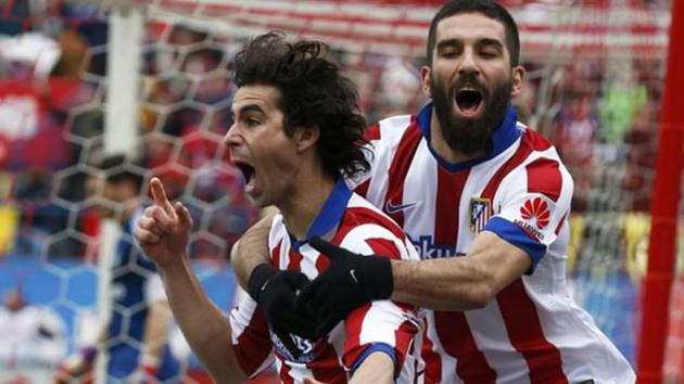 Madrid derbisinde tarihi hezimet!