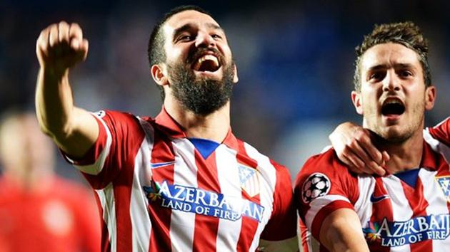 Atletico Madrid Başkanı açıkladı! Arda Turan…
