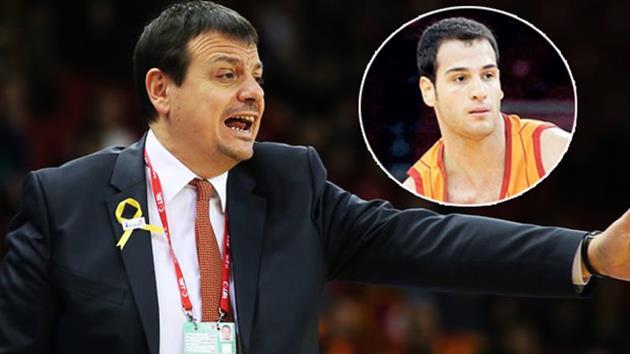 Tokat yiyen Galatasaraylı yıldız olayı anlattı: Vurduktan sonra…