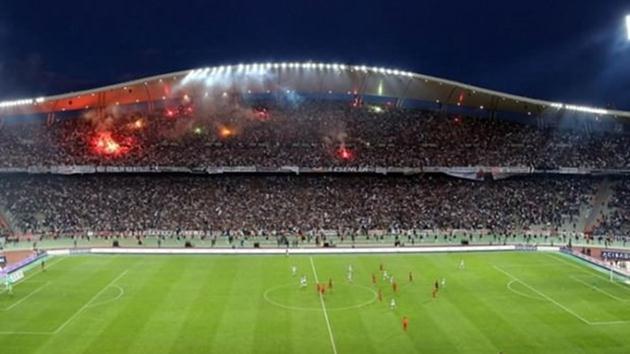Beşiktaş taraftarı rekora hazırlanıyor