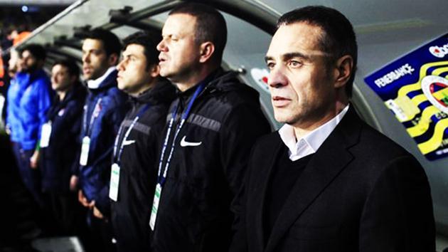 Fenerbahçeli futbolcular Ersun Yanal'ı şoke etti!