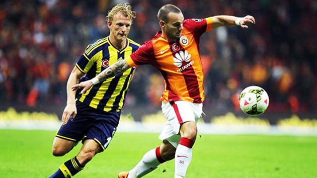 Merak edilen soru: Fenerbahçe ile Galatasaray eşleşecek mi?