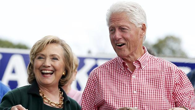 Hillary Clinton aday adaylığını resmen açıkladı