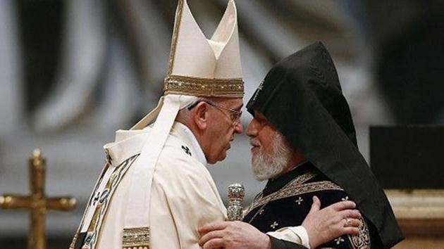 Papa Françis
