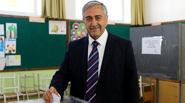 KKTC'ye yeni cumhurbaşkanı