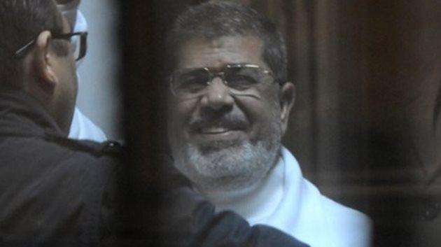 Muhammed Mursi'ye 20 yıl hapis cezası!