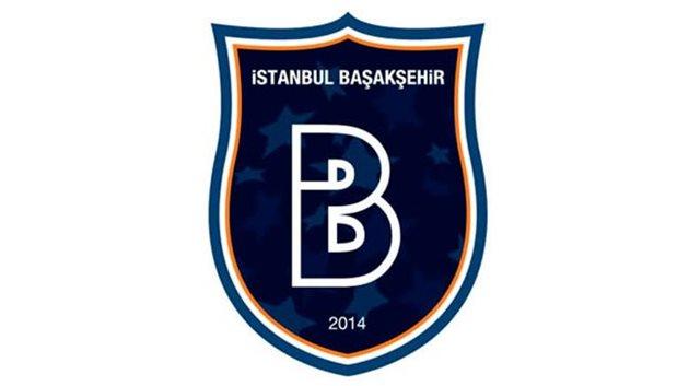 İstanbul Başakşehir'e sürpriz isim sponsoru