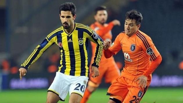 İstanbul Başakşehir: 2- Fenerbahçe: 2