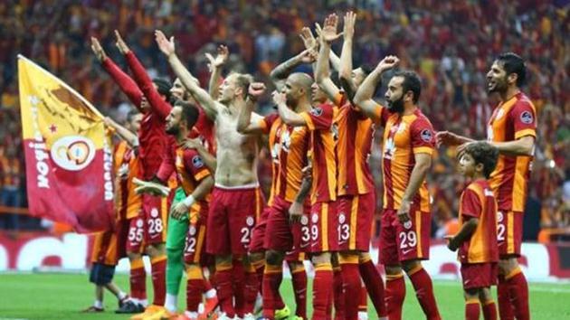 Galatasaray medyanın da şampiyonu!