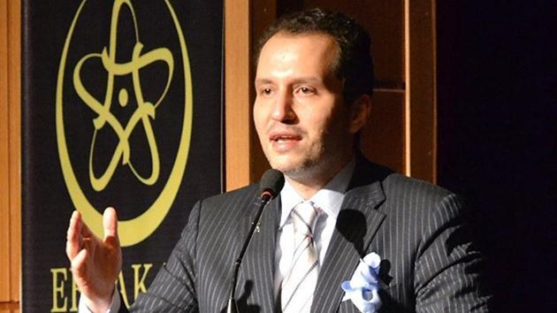 Fatih Erbakan'dan Milli ittifak'a sert eleştiri