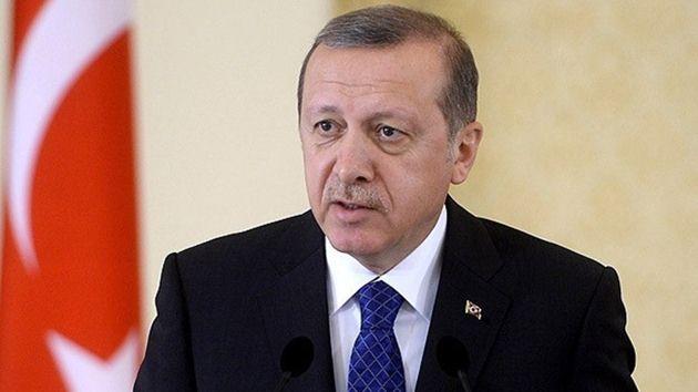 Erdoğan: İntihar edecek hali yok
