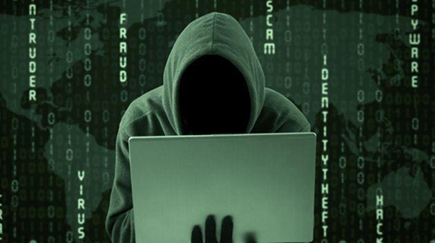 hacker-siber saldırı