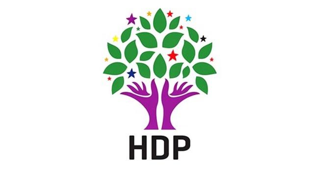 HDP'den Beşiktaş'taki saldırıya kınama