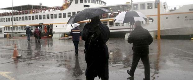 yağmur-istanbul