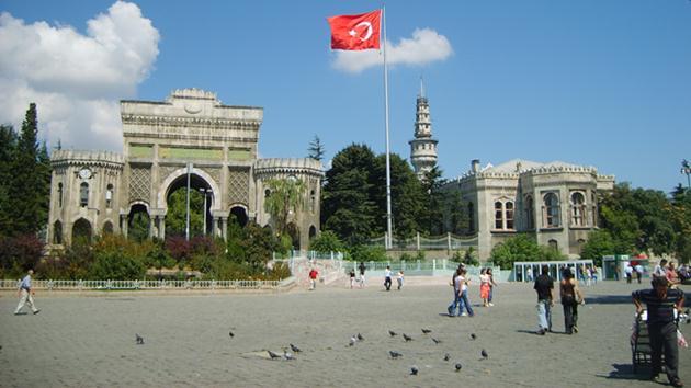 Listeye Türkiye'den tek üniversite girebildi!