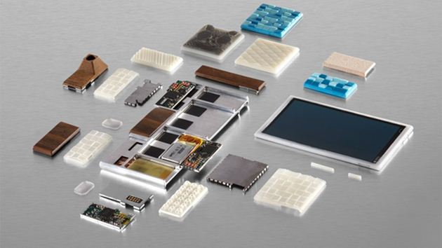 Google akıllı telefon projesini erteledi
