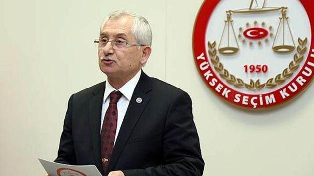 YSK'nın İstanbul ile ilgili gerekçeli kararı açıklandı