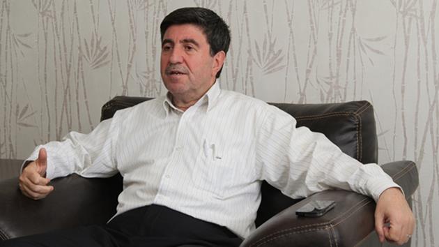 """""""Dindar, müslüman Kürtler büyük sıkıntıda"""""""