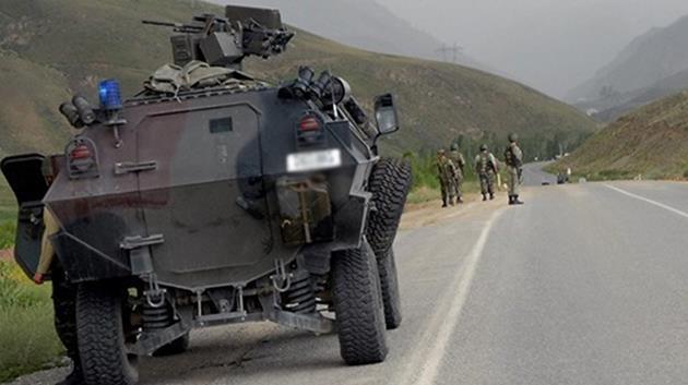 Şırnak'ta PKK saldırısı: 2 asker şehit
