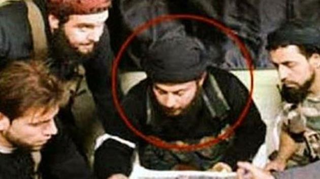 """IŞİD de """"iki numaralı""""yı doğruladı!"""
