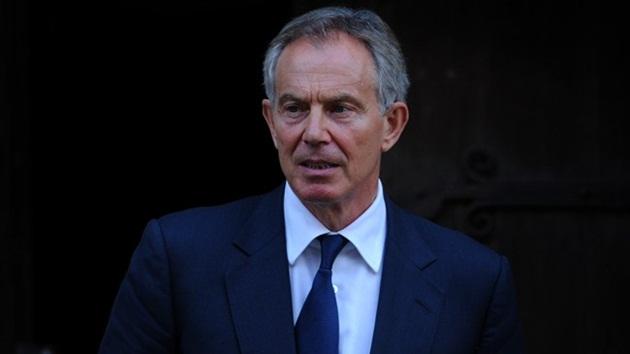 """""""Dünyanın en büyük teröristi Tony Blair'dir"""""""